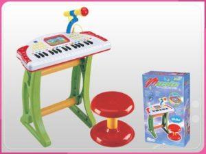 BW Πιάνο Κάθισμα (3032A)