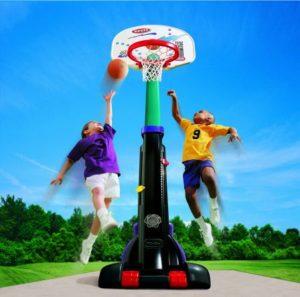Little Tikes Basketball Set (4339)
