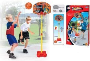 BW AJ Basketball Playset (AJ3109-1BK)