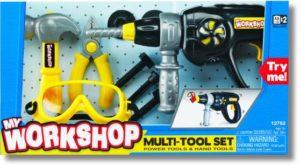 Keenway Εργαλεία Multi Tool Σετ (12762)
