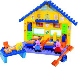 PlayBIG Bloxx Peppa Pig Σχολείο (800057075)