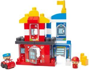 F.P. Mega Bloks Πυροσβεστικός Σταθμός (CNG25)