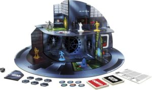 Cluedo Star Wars (B7688)