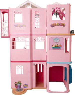 Barbie Dream House Σπίτι (CJR47)