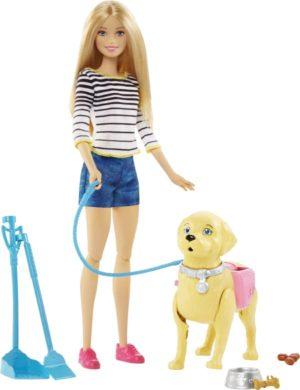 Barbie & Το Σκυλάκι Της (DWJ68)