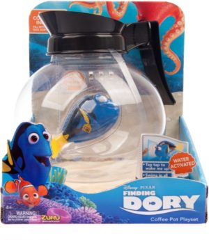 Finding Dory Καφετιέρα Playset (FND01000)