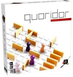 Kaissa Quoridor Classic (GIG04)