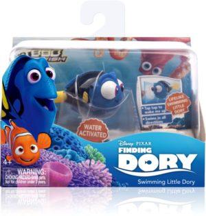 Finding Dory Ρομποτικά Ψαράκια-4 Σχέδια (FND06000)