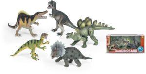 TMT Δεινόσαυροι Σετ (W1912D/5)