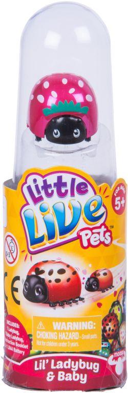 Little Live Pets Πασχαλίτσα (LPL00000)