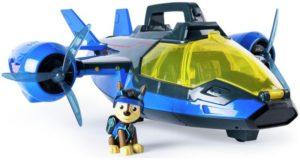 Paw Patrol Air Patroller Mission (PWP65000)