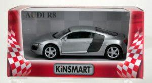 KIN Audi R8 1:36 (KT5315W)