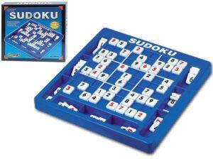 BW Επιτραπέζιο Sudoku (HM6603)