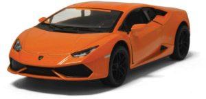 KIN Lamborghini Huracan LP610-4 1:32-2 Χρώματα (KT5382W)