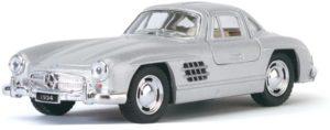 KIN Mercedes-Benz 300SL 1954 1:32 (KT5346W)