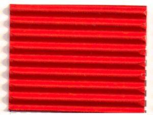 Χαρτί Οντουλέ 50x70cm Πορτοκαλί 161gr (828.161.8026)