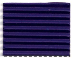 Χαρτί Οντουλέ 50x70cm Μπλε 161gr (828.161.8025)