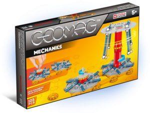 Geomag Σετ Mechanics 103Τμχ (726)