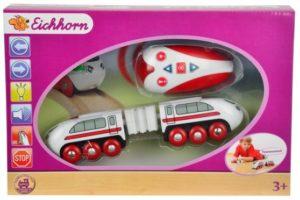 Eichhorn Τρένο Lokomotive Infrared (100001316)