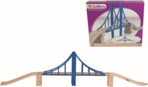 Eichhorn Ξύλινη Γέφυρα Suspension (100001509)