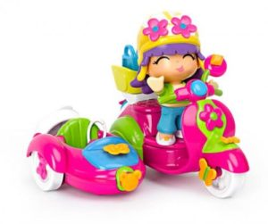 Pinypon Scooter (4104-10259)