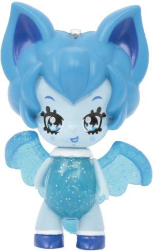 Glimmies Κούκλα-12 Σχέδια (GLM00110)