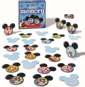 Memory Mickey Mouse (21937)