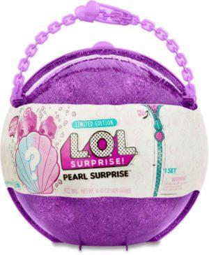 L.O.L Surprise Pearl Έκπληξη (LLU26000)