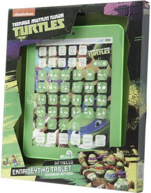Just Toys-ΤΜΝΤ Smart Pad (90842)