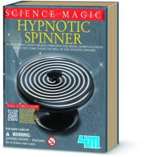 4M Science Magic- Σβούρα Υπνωτισμού (06702/4M0325)