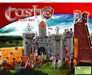 KJ Μεσαιωνικό Κάστρο (2796A)