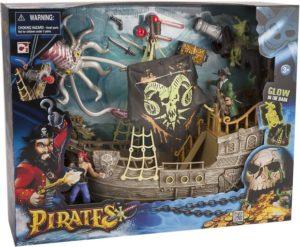 CM Πειρατικό Πλοίο-The Witch (505211)