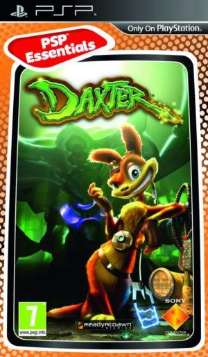 PSP Daxter