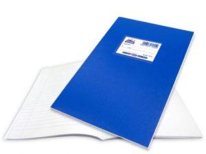 Skag Τετράδιο Super Μπλε 50 Φύλλων ΡΛ (110259)