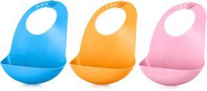 Philips Avent Προστατευτικό Ταΐσματος Bpa Free-3 Χρώματα (SCF736/00)