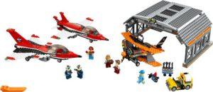 LEGO City Airport Air Show (60103)