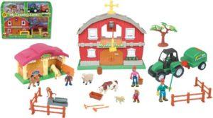 BW My Country Farm Super Set (16494)