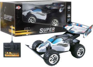 BW Τηλεκατευθυνόμενο Όχημα Super 1:18 (838-17KB)