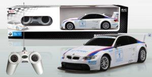 BW Τηλεκατευθυνόμενο BMW M3 GT2 1:24 (48300)
