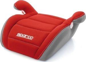Sparco Κάθισμα Αυτοκινήτου Booster-3 Χρώματα (000924)