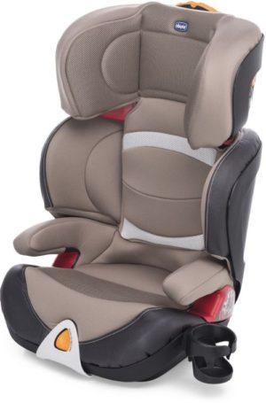 Chicco Κάθισμα Αυτοκινήτου Oasys 2-3 EVO-Sandshell (R03-79158-43)