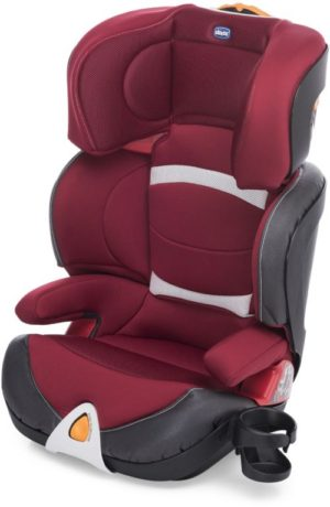 Chicco Κάθισμα Αυτοκινήτου Oasys 2-3 EVO-Red Passion (R03-79158-64)