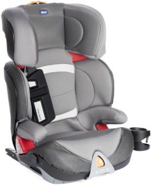Chicco Κάθισμα Αυτοκινήτου Oasys 2-3 FixPlus EVO-Elegance (R03-79159-96)