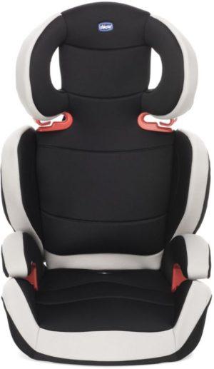 Chicco Κάθισμα Αυτοκινήτου Key 2-3 Black Night (R03-79160-41)