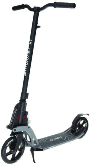 Globber Scooter My Too One K180-Gray (499-180)