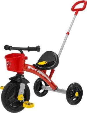 Chicco Ducati U-Go Τρίκυκλο (7412)