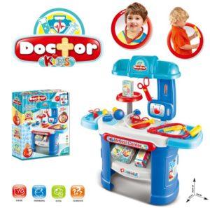 BW Kids Ιατρικό Playset 21Τμχ (008-913)