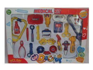 BW Σετ Ιατρικό (36778-A)