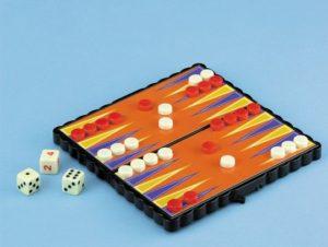 Simba Επιτραπέζια Παιχνίδια Ταξιδίου-6 Σχέδια (6015424)
