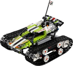 LEGO Technic RC Tracked Racer (42065)